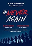 img - for #NeverAgain: A New Generation Draws the Line book / textbook / text book