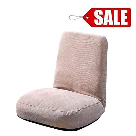 Amazon.com: XIONGHAIZI Fabric Soft Bag, Folding Lazy Couch ...