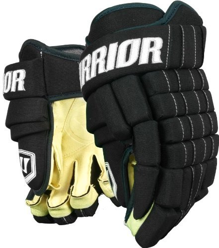 Warrior Junior Remix 2012 Hockey Glove, Navy, ()