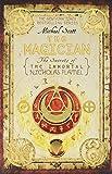 The Magician - The Secrets Of The Immortal Nicholas Flamel