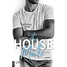 The House Mate (German Edition)