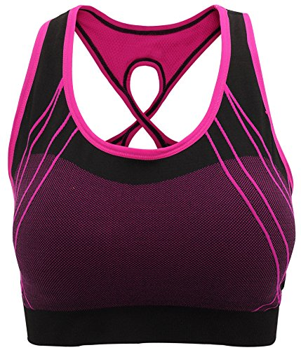 Henny Rue Seamless Racerback Workout