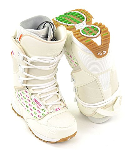 Thirty Two Womens Lashed - 32 - Thirty Two Lashed Snowboard Boots WMS Sz 6