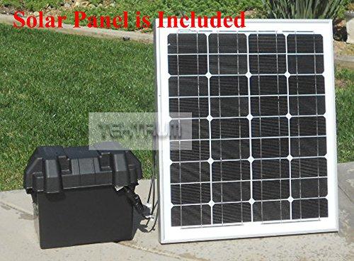 500 watt solar panel - 2