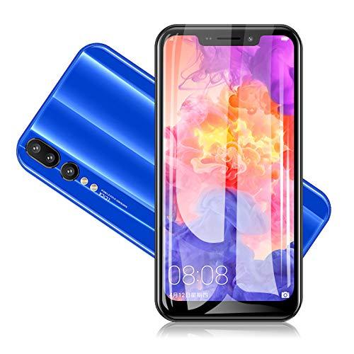 Unlocked Cell Phone, p20pro(2020) 3GCDMA:850/2100 ,Android Smartphone, 6.11-inch IPS Full-Screen, 3G Dual SIM celulares…