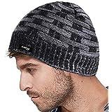Knotyy Men's Cap (KNTY-CAP-C22_Multicoloured_Free Size)