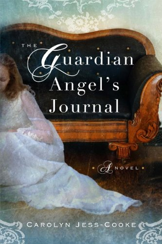 The Guardian Angel's Journal (Journal Angel The)
