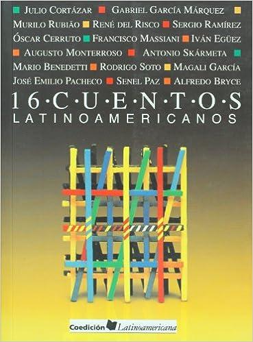 16 cuentos latinoamericanos: Amazon.es: autores varios: Libros