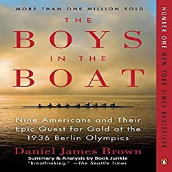 Summary & Analysis: The Boys in the Boat
