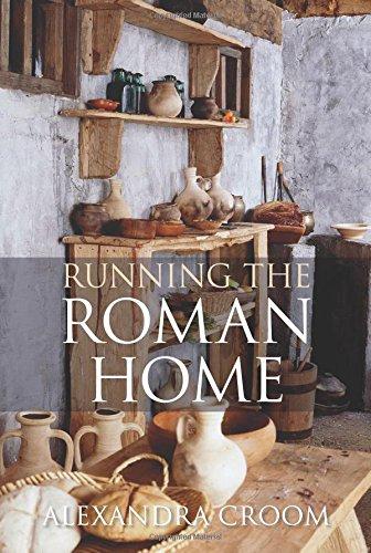 Running the Roman Home