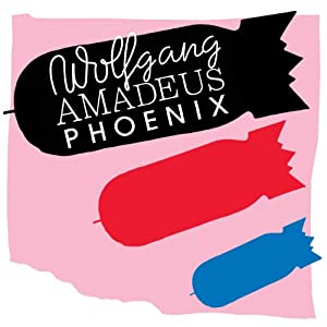 "Afficher ""Wolfgang Amadeus Phoenix"""