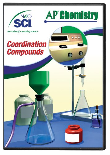 School Specialty Neo/SCI Coordination Compounds Neo/LAB A...