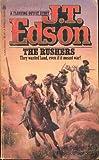 Rushers, J. T. Edson, 0425056384