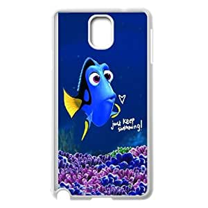 Finding-Nemo Samsung Galaxy Note 3 Cell Phone Case White g1868228