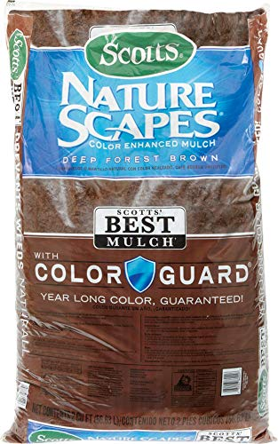 Scotts Growing Media 88602440 2 Cu. Ft. Nature Scapes Color Enhanced Mulch