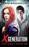 Free eBook - XGeneration 1
