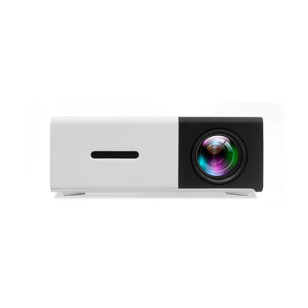 LOTOS® LED de alta calidad de la lente del foco mini proyector, PC ...