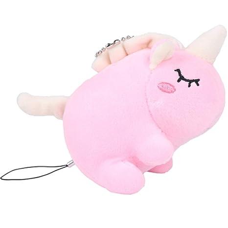 Alarmas personales, Unicornio Ataque Personal Llavero de ...