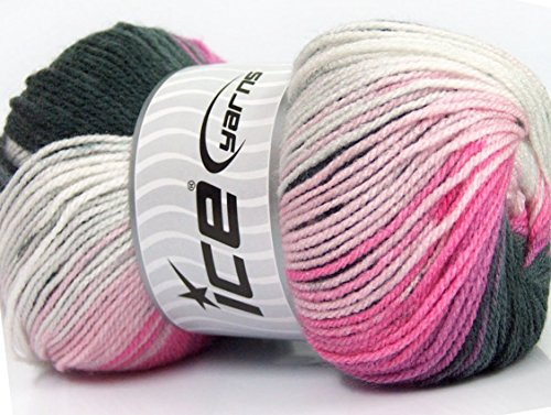 Black Magic Yarn - 7