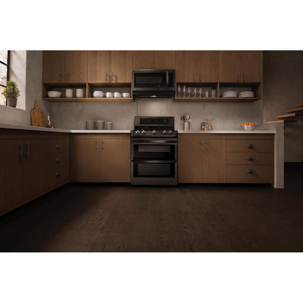 LG LMHM2237BD 2.2 cu. ft. Over-the-Range Microwave Oven with EasyClean by LG (Image #7)