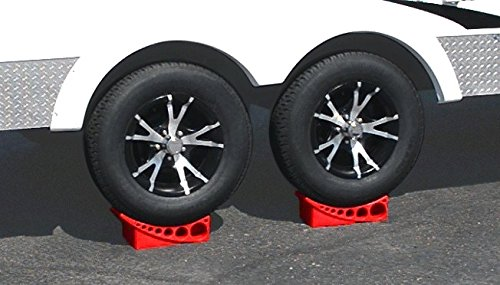 Andersen Hitches 3604 X2 2 Pack Camper Leveler Amp Chock