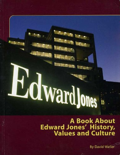edward jones values and goals Mission, vision, core values & goals about va mission statement to fulfill president lincoln's promise to care for him who shall have borne the battle, and for his widow, and his orphan by serving and honoring the men and women who are america's veterans.