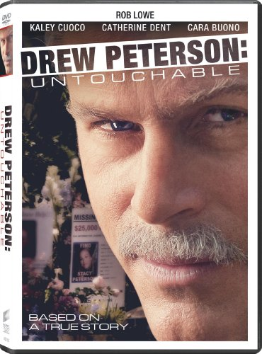 Drew Peterson: Untouchable for sale  Delivered anywhere in USA