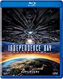 インデペンデンス・デイ:リサージェンス [AmazonDVDコレクション] [Blu-ray]