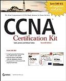CCNA Certification Kit, Exam 640-802, Todd Lammle and William Tedder, 1118063473