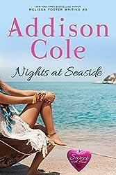 Nights at Seaside (Sweet with Heat: Seaside Summers Book 6)