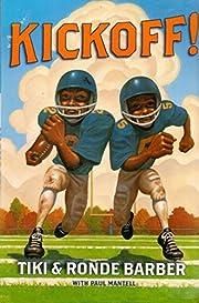 Kickoff! por Tiki Barber