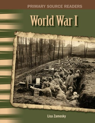 World War I: The 20th Century (Primary Source ()