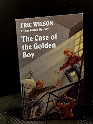 The Case of the Golden Boy