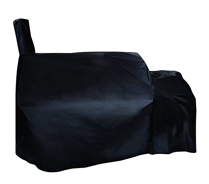 Stanbroil Grill Cover Fits Oklahoma Joes Longhorn Offset Smoker