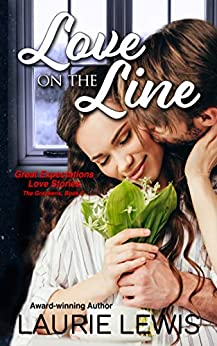 LOVE on the LINE (Great Expectations Love Stories: The Graykens Book 2) by [Lewis, Laurie]