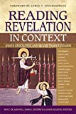 img - for Reading Revelation in Context: John's Apocalypse and Second Temple Judaism book / textbook / text book