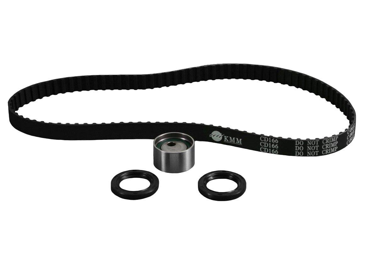 ACDelco 6K1058 Professional V-Ribbed Serpentine Belt