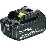 Makita BL1830B 18V LXT Lithium-Ion 3.0Ah Battery,
