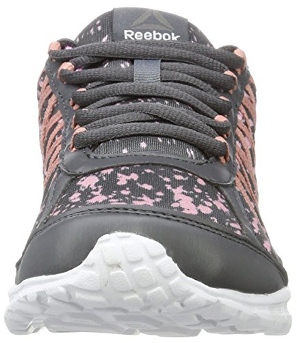 Charming Laufschuhe Rose Damen Ash Grey 0 Grey Grau Speedlux Pink 2 Reebok Sandy 6In8wBRq8