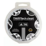 Adidas Thintech Replacement White Golf Cleats 20 Count