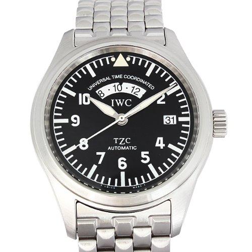 IWC Classic Pilot UTC Watch IW325102