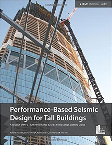Performance-Based Seismic Design for Tall Buildings: Ramin