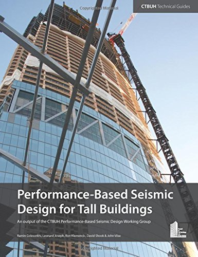 Performance-Based Seismic Design for Tall Buildings