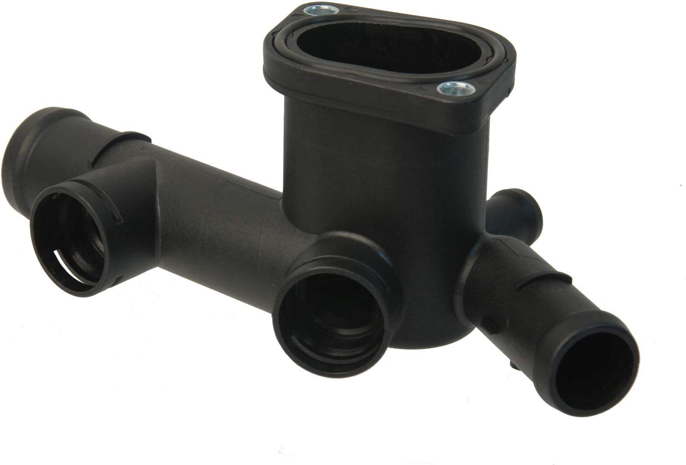 URO Parts 06A121132C Cooling Hose Flange