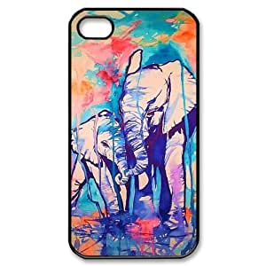 amazon iphone 5c case elephant design cover skin for 13384