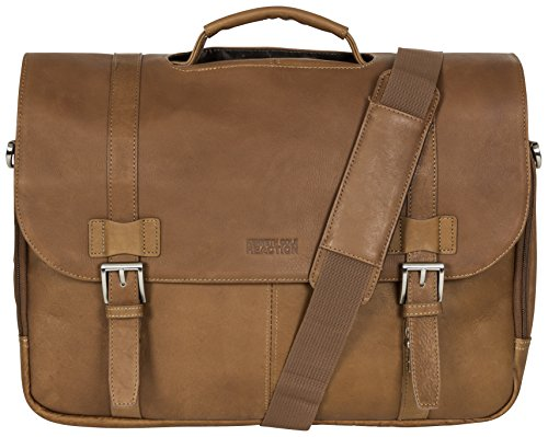 Kenneth Cole Reaction Show Business, Cog - Kenneth Cole Fully Lined Briefcase Shopping Results