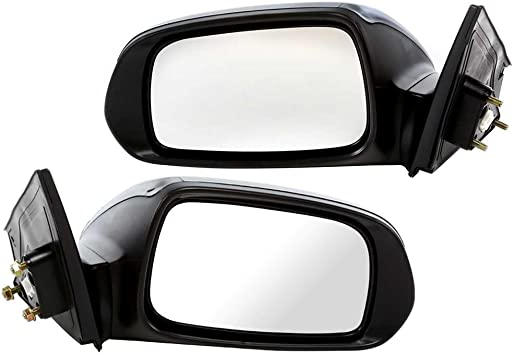 Prime Choice Auto Parts KAPSC1320102PR Side Mirror Pair