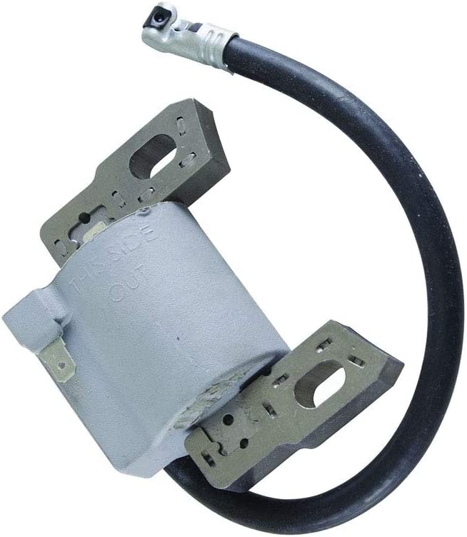Stens 440-411 Ignition Coil Black
