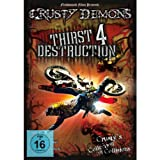 Crusty Thirst 4 Destruction [Import allemand]