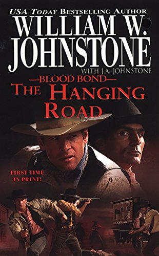 The Hanging Road (Blood Bond #10)